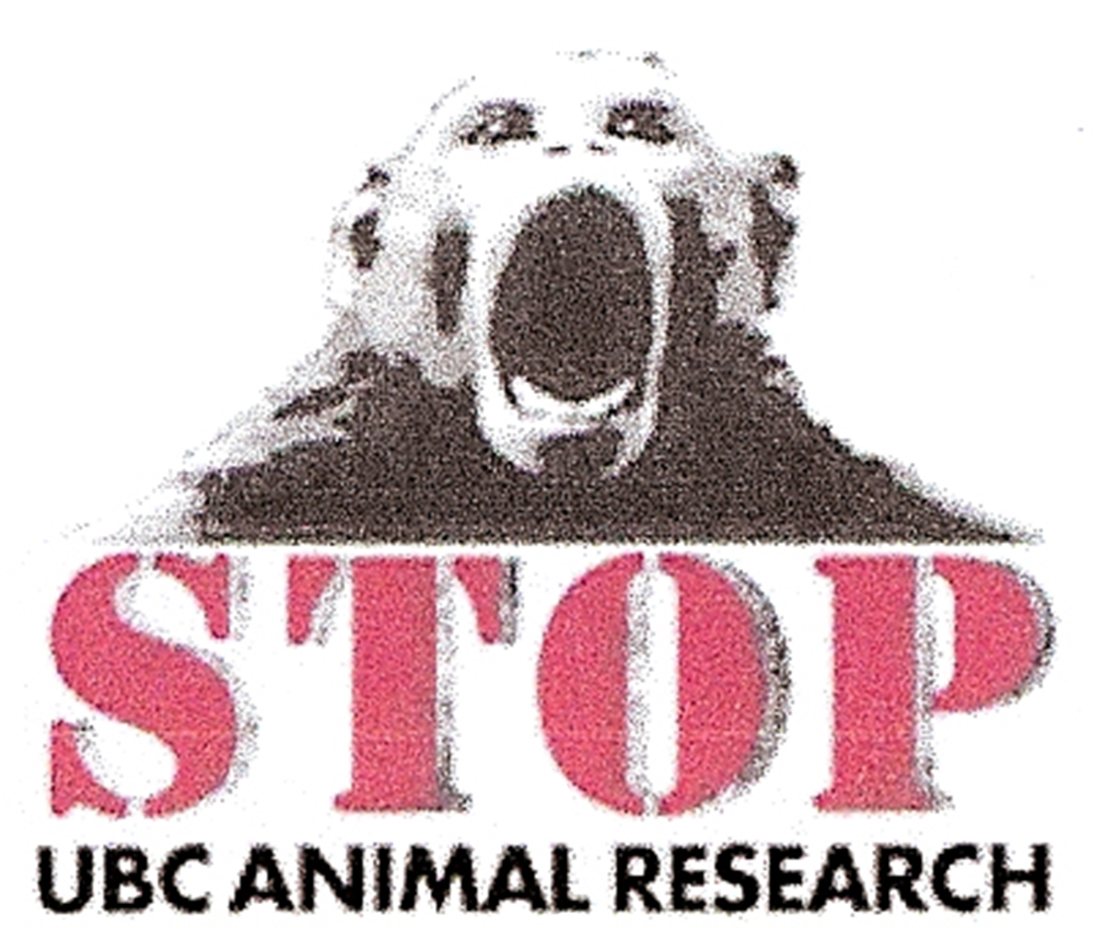 Guest Blog with ADAV/ Stop UBC Animal Research